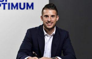 Kevin Mirallas Tanda Tangani Kontrak 3 Tahun Bersama Everton