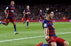 Laga Di Camp Nou Sangat Meriah, Namun Tak Dapat Gelar Juara (Barcelona 4 – 2 Eibar)