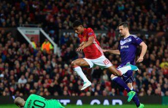 Marcus Rashford Pahlawan Muda Manchester United Yang Mengantar Ke Semifinal