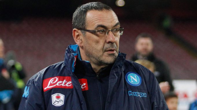 Maurizio Sarri Mempersempit Jarak Dengan Roma [Inter 0 – Napoli 1]