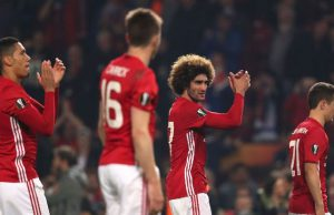 Pasukan Mourinho Menuju Final Europa League Dengan Sedikit Drama ( Manchester United 1 – 1 Celta Vigo)