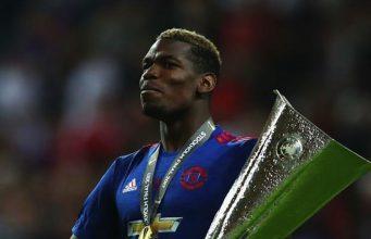 Pogba Merasa Kemenangan United Menutup Mulut Para Pengkritik