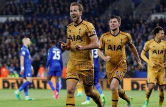 Quat-Trik Harry Kane Mendulang Pesta Gol Spurs (Leicester City 6 – 1 Tottenham)
