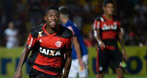 Real Madrid Menarget Vinicius Agar Berhenti Dari Flamengo
