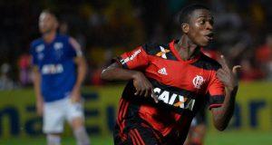 Real Madrid Teken Kontrak Dengan Vinicius Junior Dari Flamengo Senilai £39.6 Juta