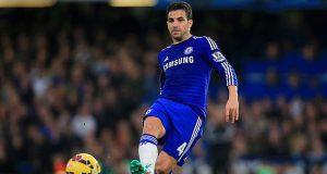Rekor Assist Premier League Dipecahkan Cesc Fabregas