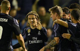 Ronaldo dan Benzema Memenuhi Target Juara (Malaga 0 – 2 Real Madrid)