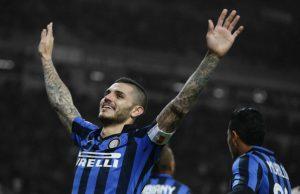 Saya Akan Bermain Di Champions League Bersama Inter, Ujar Mauro Icardi