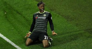 The Blues Klaim Gelar Juara Melalui Gol Michy Batshuayi (West Brom 0 – 1 Chelsea)