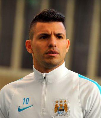 Tidak Ada Negosiasi Antara Sergio Aguero Dengan Inter
