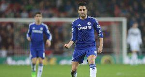 [Tonton] 5 Assist Terbaik Cesc Fabregas Kepada Diego Costa
