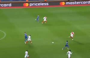 [Tonton] Cuplikan Pertandingan Juventus vs Monaco 2-0 (452017 – Champions League)