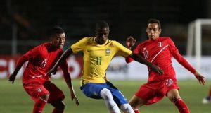 [Tonton] Skill Ciamik Vinicius Junior Dari Brazil