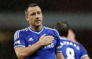 Wajah John Terry Masih Terselamatkan (Chelsea 4 – 3 Watford)