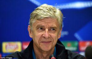 Wenger Mengaku Senang Dengan Pola Bertahan Arsenal