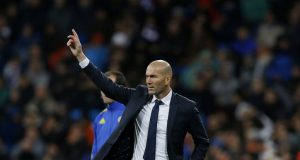 Zidane Merasa Real Madrid Pantas Klaim Gelar LaLiga