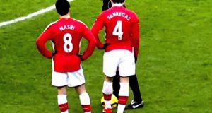 Kemampuan Cesc Fabregas Ketika Masih Usia 20 Tahun Di Arsenal