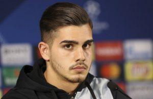 AC Milan Bisa Juarai Serie A, Ujar Andre Silva