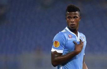 AC Milan Capai Kesepakatan Dengan Lazio Atas Balde Keita