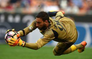AC Milan Tak Akan Jual Donnarumma Sebelum Musim Depan Dimulai