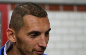 AC Milan Umumkan Christian Abbiati Sebagai Pelatih Baru