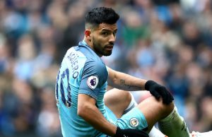 Aguero Fokus Di Manchester City Meski Ada Rumor Sanchez Masuk