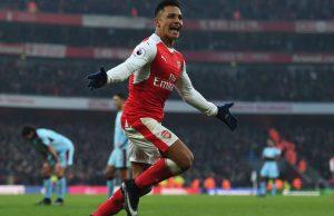 Arsenal Harus Membayar Berapa Pun Sancez Mau Agar Dia Tidak Pergi