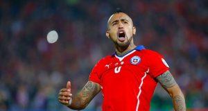 Arturo Vidal Ingin Berjuang Bersama Chili Hingga Usia 40