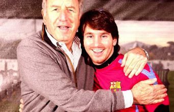 Gaggioli- Messi Hampir Bermain Di Madrid Daripada Barcelona