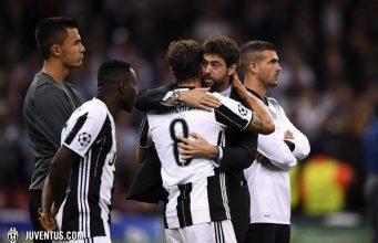 Kekalahan Di Champions League Tak Akan Hancurkan Keseluruhan Musim Juventus