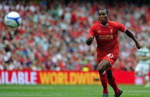 Liverpool Setuju Jual Andre Wisdom ke Derby County