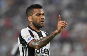 Marotta Konfirmasi Bahwa Dani Alves Minta Pergi Dari Juventus