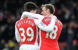 Monreal Berharap Hector Bellerin Bisa Tetap Di Arsenal