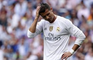 Ronaldo Sudah Mulai Bosan Dengan Cemoohan Di Madrid