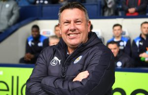 Shakespeare Ditunjuk Sebagai Pelatih Tetap Leicester City