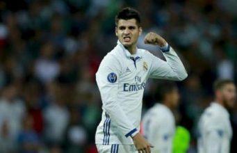 Tawaran £52.4 Juta Dari United Untuk Morata Ditolak Madrid