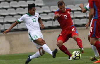 Timnas Indonesia U19 Belum Berhasil Di Toulon Tournament 2017