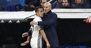 Vazquez: Zidane Melunasi Janjinya