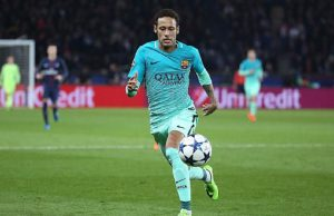 Bartomeu Terserah Pada Neymar Jika Ingin Pindah Ke PSG