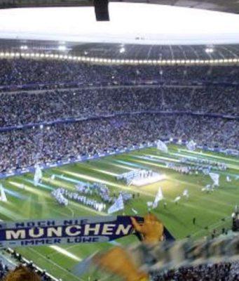 Bayern Putus Kontrak Penggunaan Stadion Allianz Arena Oleh TSV 1860 Munich