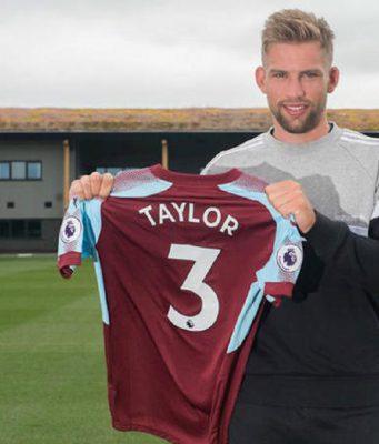 Charlie Taylor Dari Leeds Jadi Rekrut Pertama Burnley