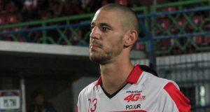 Dane Milovanovic dari Madura United Alami Gejala Gangguan Mental