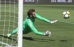 De Gea Buktikan Diri Pada Mourinho (Real Madrid 1 - 2 Manchester United Penalti)
