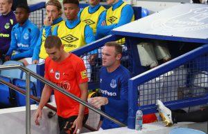 Di Everton, Rooney Ingin Tetap Fokus Pada Pertandingan