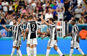 Gol Marchisio Jadi Penentu Kemenangan (PSG 2 - 3 Juventus)