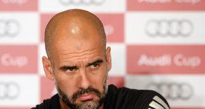 Guardiola Tak Ingin Menyerah Dari Madrid Dalam Menggaet Mbappe