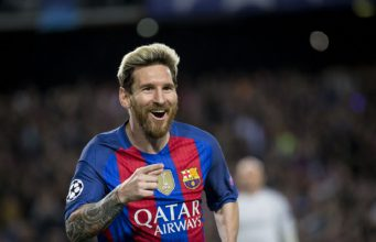 Lionel Messi Masuk Radar Hebei China Fortune!