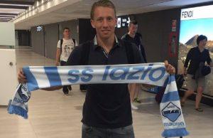 Lucas Leiva Akhiri 10 Tahun Bersama Liverpool, Sekarang Saatnya Untuk Lazio