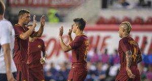 Marco Tumminello Sang Penyelamat (Tottenham 2 - 3 Roma)