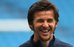 Masa Sanksi Joey Barton Dikurangi Oleh FA